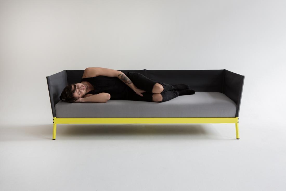 Seriøst MYKILOS PROJECTS | Easy Sofa MO-97